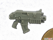 Bolter II.